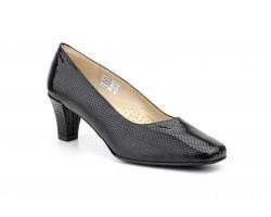 Zapatos Salón Mujer Piel Serpiente JAM-5103 49,90€