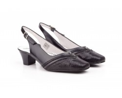 Shoes Woman Skin Heel JAM JAM-521449,90 €