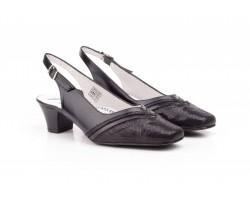 Zapatos Mujer Piel Tacón JAM-5214 49,90€