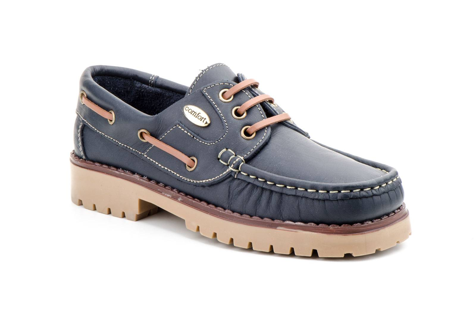 Nautical Kids Leather Pull Laces Iberico IBERICO-71344,90 €