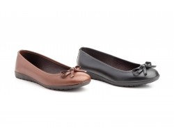 Ballerinas Women Skin Wedge Tie JAM JAM-50739,90 €