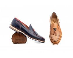 Zapatos Hombre Piel Napa Diluis DILUIS-2080-NAPA 59,90€