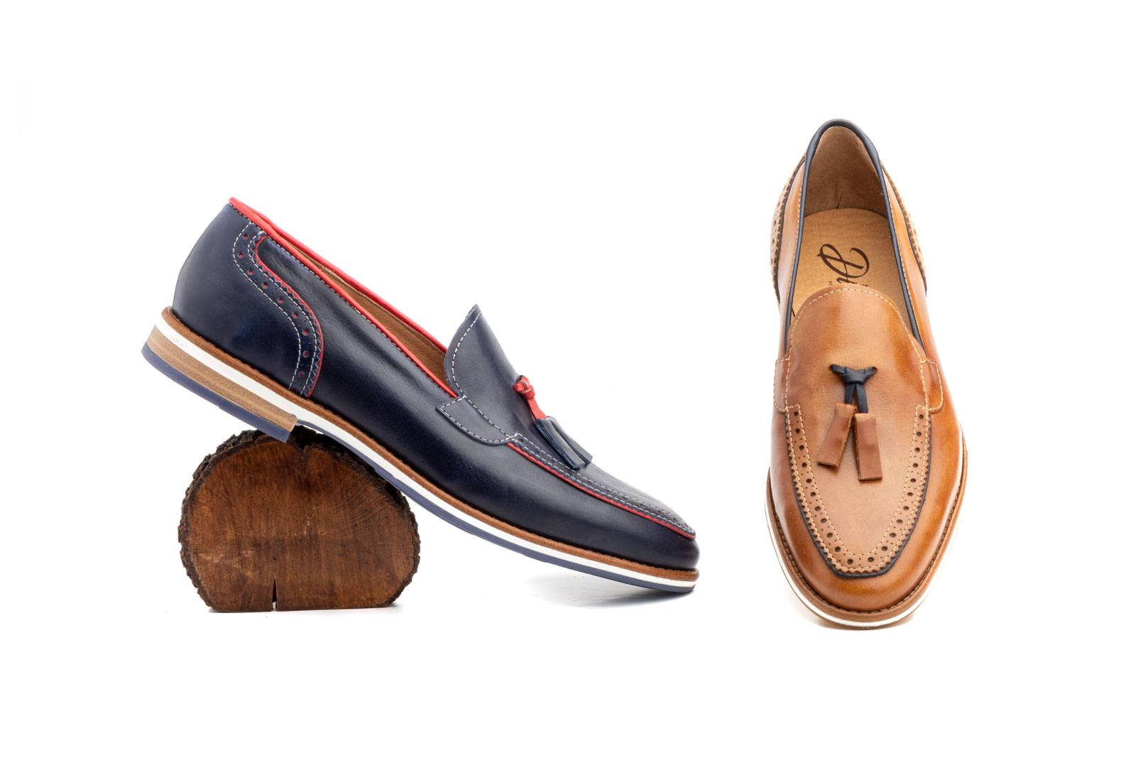 Zapatos Diluis Zapatos Napa Hombre Piel PkOTXuZi