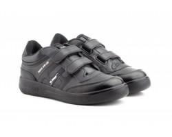 Deportivos Hombre Piel Negro Velcro T-MAN-DL1324 24,90€