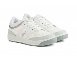 Men's Sportswear White Leather Laces T-MAN New Zeus T-MAN-DL8929124,90 €