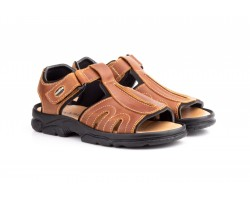 Sandalias Californianas Men Leather Morxiva MORXIVA-701739,90 €