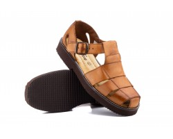 Sandals Men Leather Leather Buckle Raian RAIAN-90739,90 €