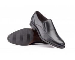 Zapatos Mocasín Hombre Piel Negro CG-5935 59,50€