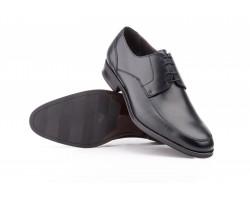 Zapatos Hombre Piel Negro Cordones CG-5934 59,50€