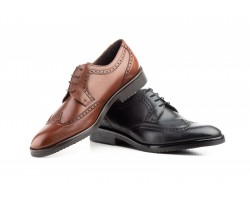 Shoes Man Loafer Black Leather Carlo Garelli CG-501149,00 €
