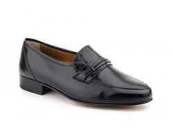 Zapatos Mocasín Hombre Piel Suela de Cuero NIKKOE-165 59,50€