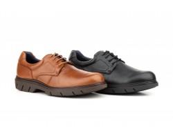 Zapatos Hombre Derby Piel Cordones KL-3900 0,00€