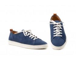 Zapatos Hombre Piel Serraje Iris Keelan KL-521039,90€