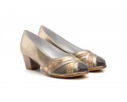 Zapatos Mujer Piel Oceania Tacón Forrado JAM JAM-6696-OCEANIA59,90€